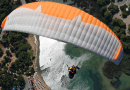 Paragliding: Extreme Sport May Improve Health
