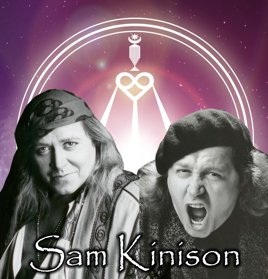 The Preacher & The Prophet: Sam Kinison | Outer Limits of