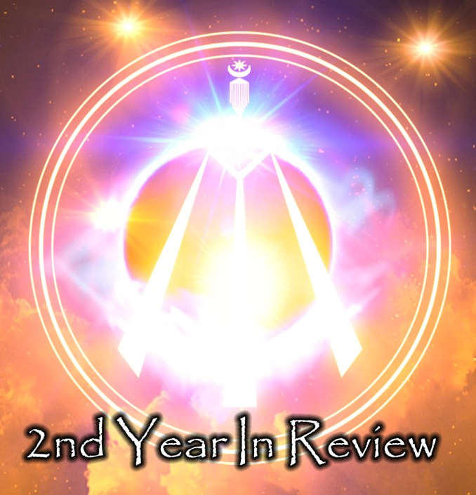 Outer Limits of Inner Truth 2nd Year In Review