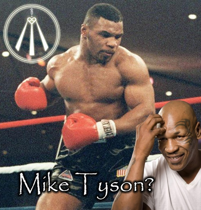 Mike Tyson Outer Limits of Inner Truth