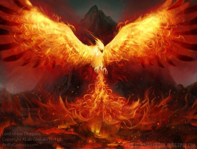 Phoenix Rising, Outer Limits of Inner Truth
