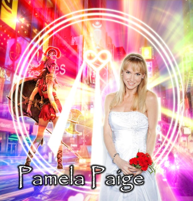 Pamela Paige Outer Limits of Inner Truth