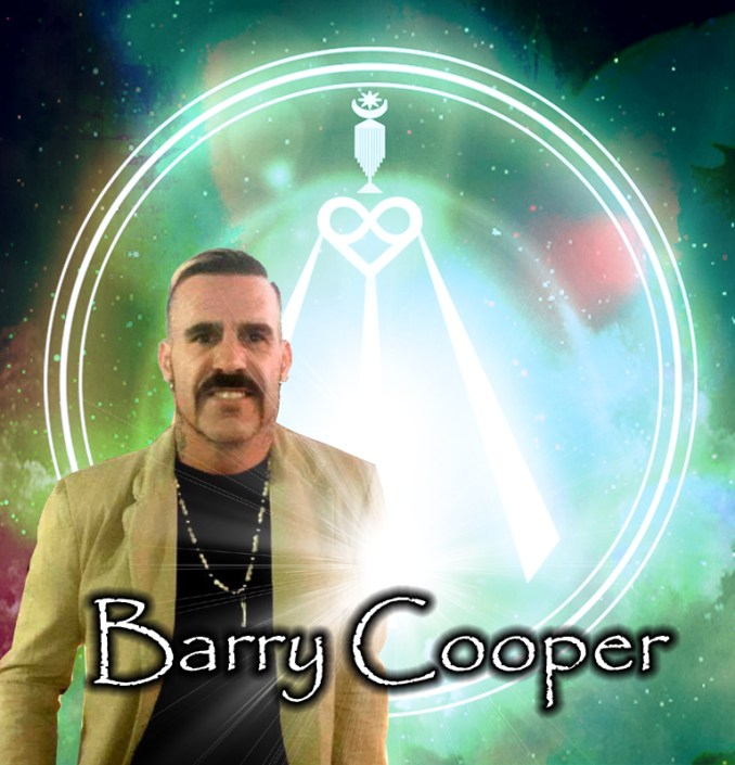 Soul Redemption with Barry Cooper | Outer Limits of Inner
