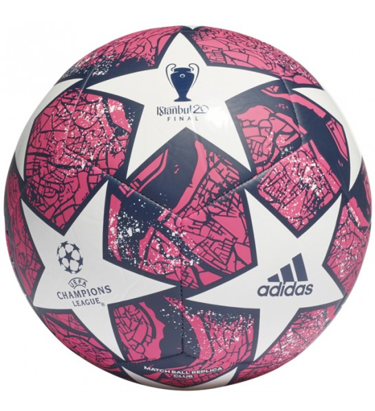 Balls : Adidas Champions League Istanbul 2020 | Outfield ...