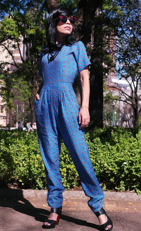 Latest-fashion-of-Jumpsuits 16 Cute Jumpsuits Outfits - Ideas How to Wear Jumpsuits Rightly