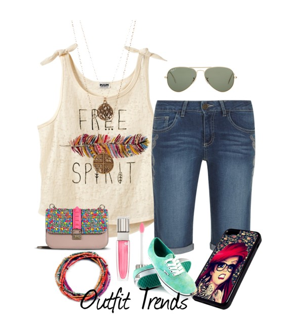 Cool Clothes Styles For Teen