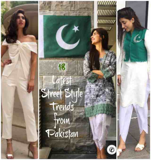 Image result for Street style trends of Pakistan