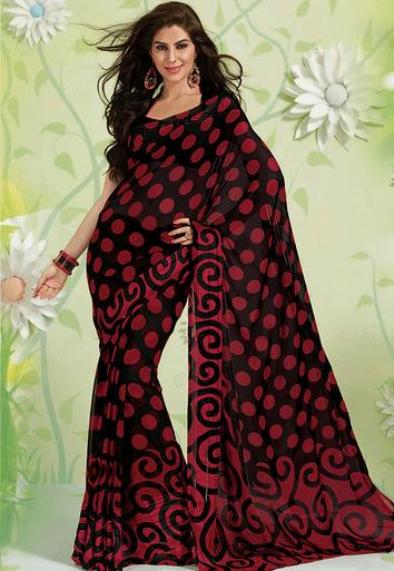 14 Most Elegant Saree Designs Saree Wearing Tips And Ideas