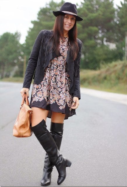 25 Trendy Outfits To Wear With Fedora Hats For Chic Look