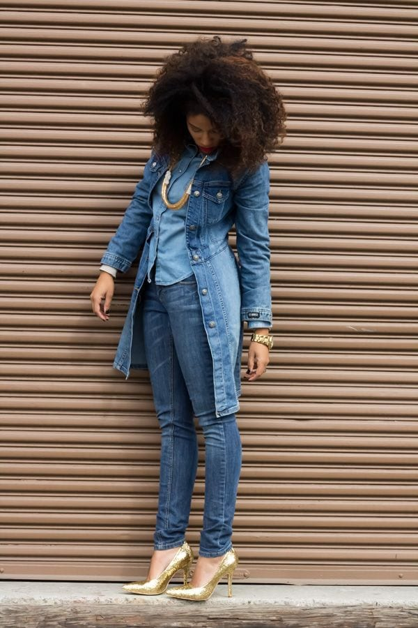 Silvia-Black-Leather FASHION THURSDAY: CUTE OUTFITS AND TIPS FOR  DARK SKIN TEENS (PICS)