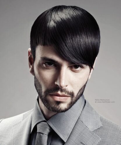 Goatee Styles 50 Popular Goatee Beard Styles For Different