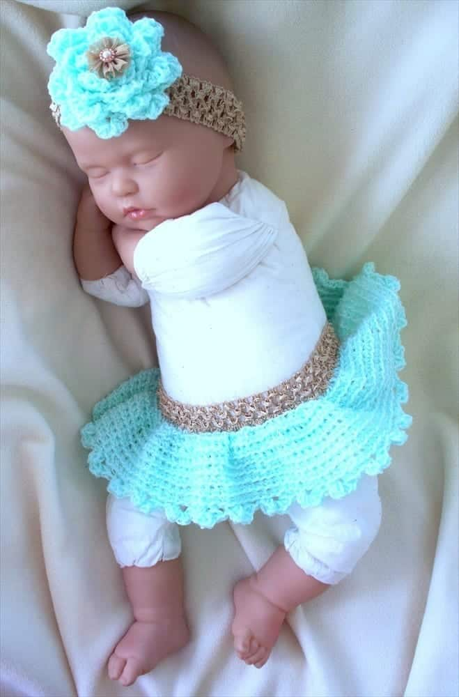 Crochet Outfits For Babies 20 Newborn Crochet Outfits Patterns