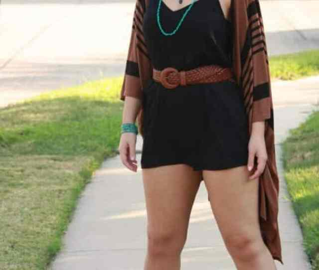 Ideas To Wear Cowboy Boots