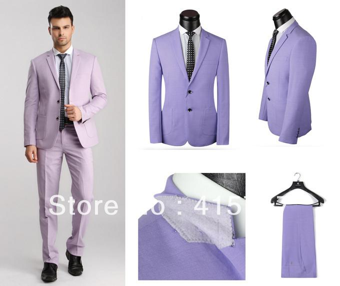 Wedding Attire Mens Casual