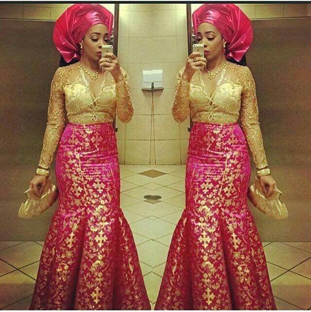 Wedding Apparel Bride