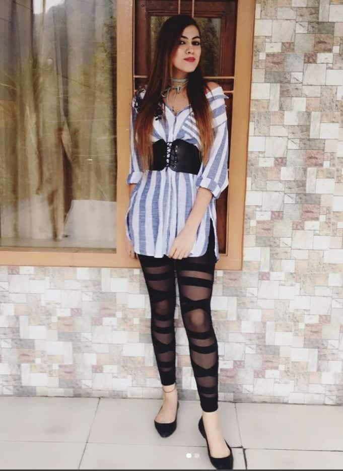 Girls Corset Belt Outfits 30 Ideas How To Wear A Corset Belt
