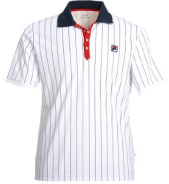 Fila-Polo Sportsfashion