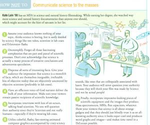 Source: HMC Spring 2010 Bulletin