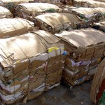 Paper Recycling: The Gift that Could Give Much More
