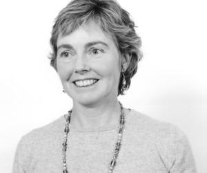 Neuroscientist Allison Doupe.