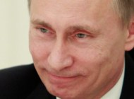 """Putin Claims Russia is Not """"Anti-Gay"""""""