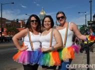 Denver PrideFest 2014 – Gallery by Charles Broshous