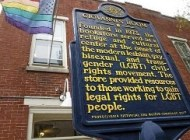Gay bookstore receives second chance