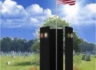 Design of Washington DC memorial for LGBTI veterans revealed