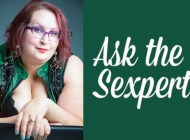 Ask the Sexpert: Is Lesbian Bed Death Real?