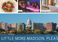 A Little More Madison, Please