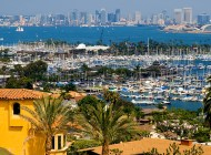 The Sun, Sand, & Seamen of San Diego