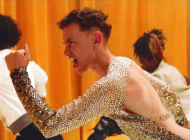 WATCH: Years & Years glitters up in new video