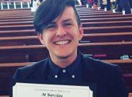 United Methodist Church Ordains First Non-Binary Person