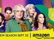 """Transparent"" Release Season 4 Trailer and Politicical Statement"