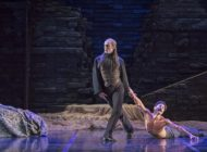 Dracula Reanimates Denver with Stunning Ballet Performance