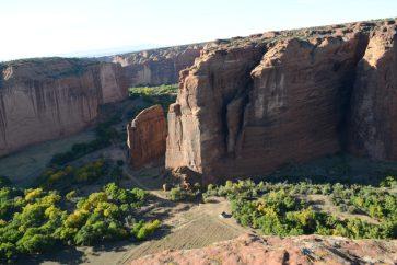 Gorgeous Canyon View