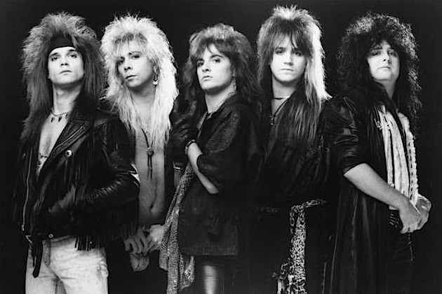 Lillian Axe With Special Guest Randy Jackson Of Zebra