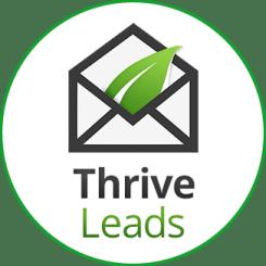 logo thrive leads