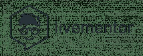 Livementor Logo