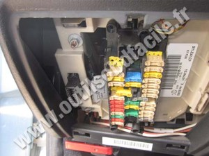 Smart Car Fuse Box Location, Smart, Free Engine Image For User Manual Download
