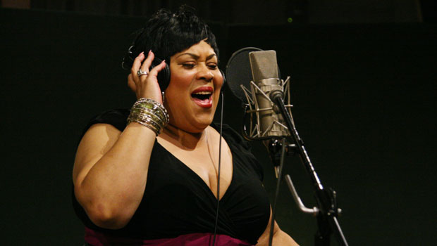Martha Wash on Out In The Bay (Photo: NPR)