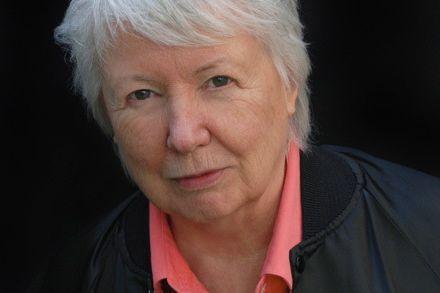 'A Simple Revolution' ~ Poet Judy Grahn