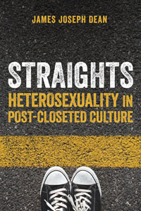 Straights … in Post-Closeted Culture