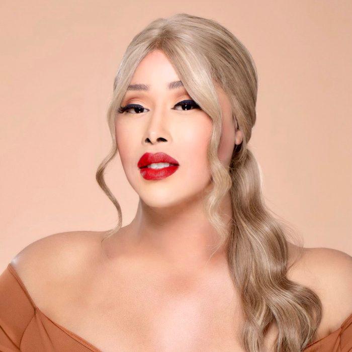 Meet Breanna Sinclairé, trans opera soprano