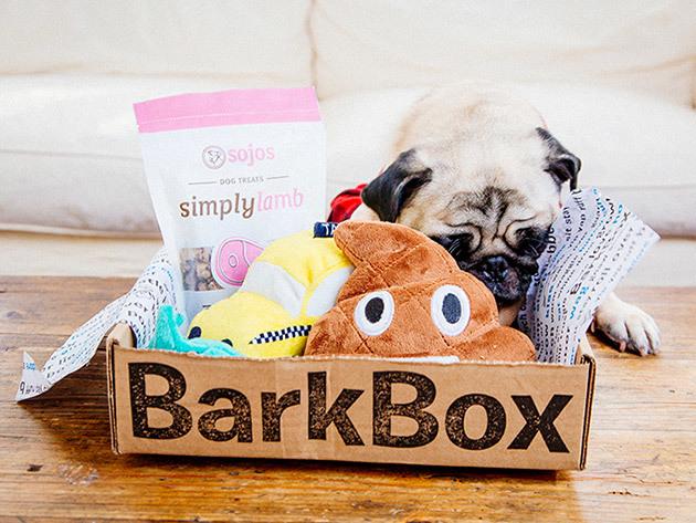BarkBox Outlander Cast Podcast