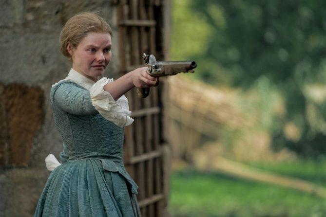 Outlander First Wife Listener Feedback Cast