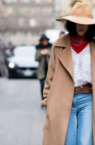 Be Warm and Look good in these Winter coats