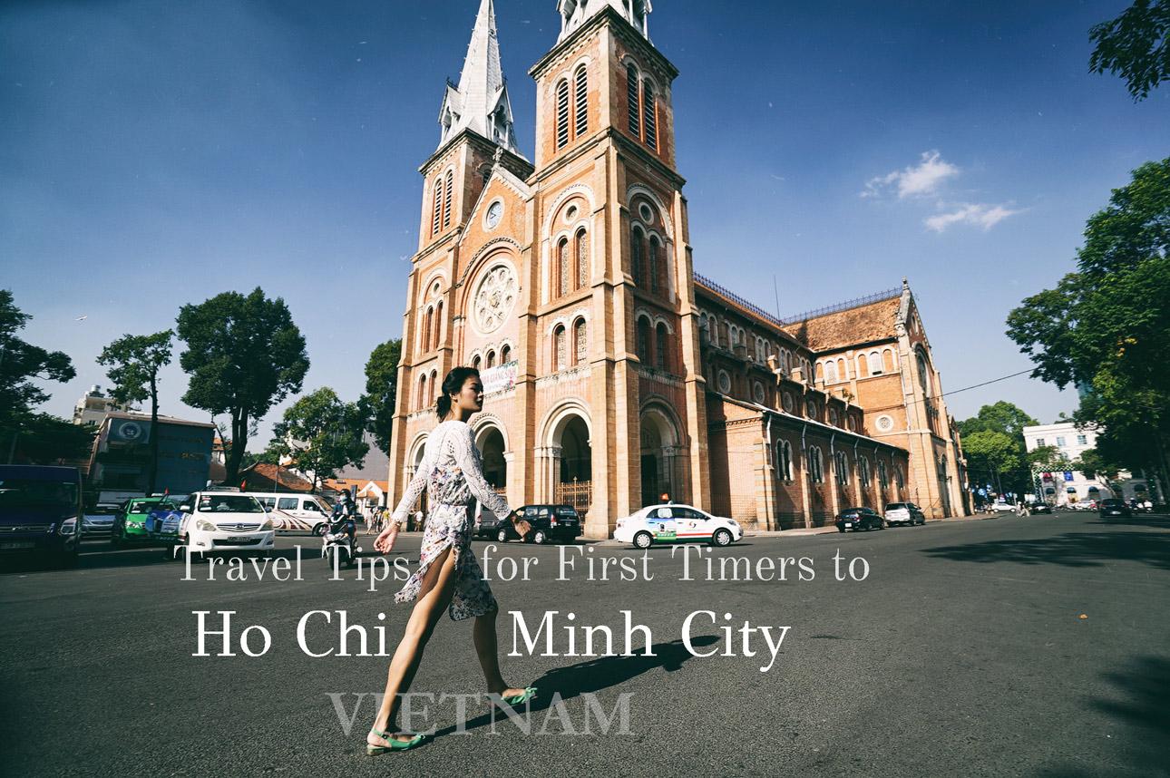 HCMC, SAIGON, OUTLANDERLY, VIETNAM
