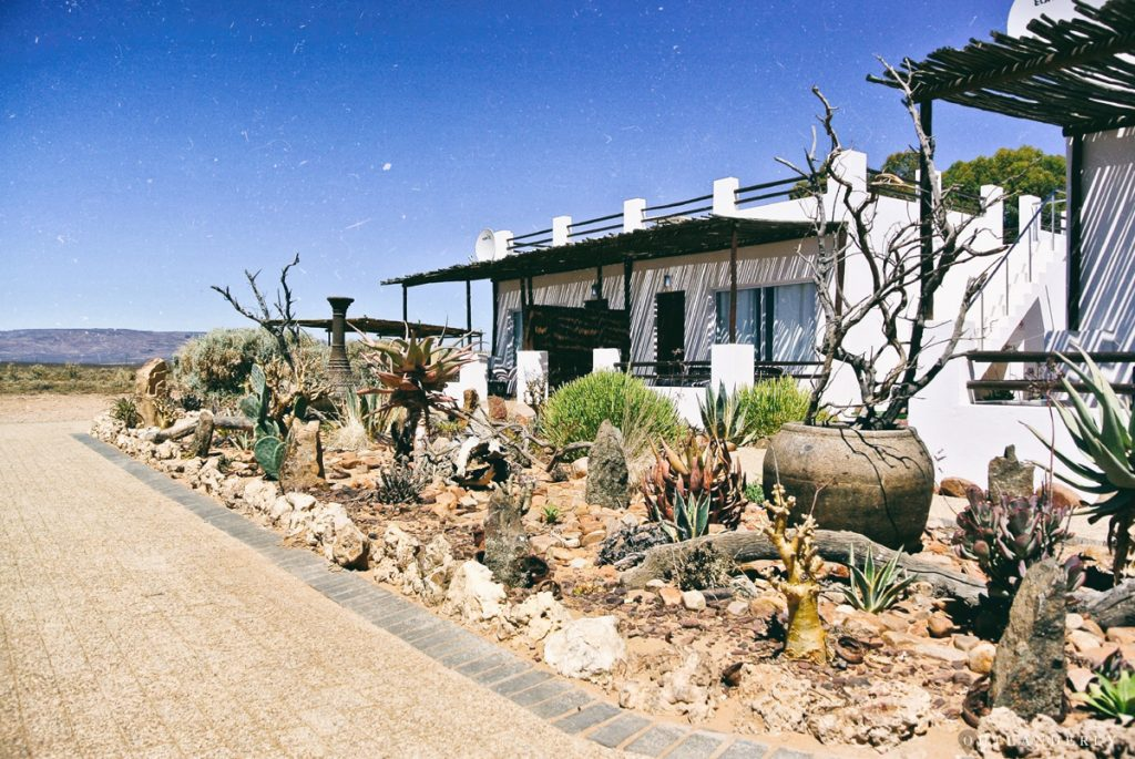 The Luxury Chatet at the Inverdoorn