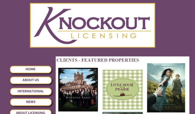 Knockout Licensing